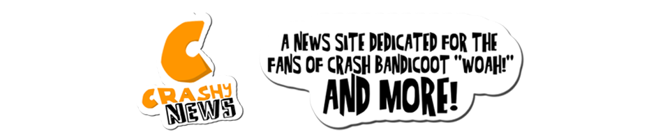 First Anniversary of Crashy News! (2/2)