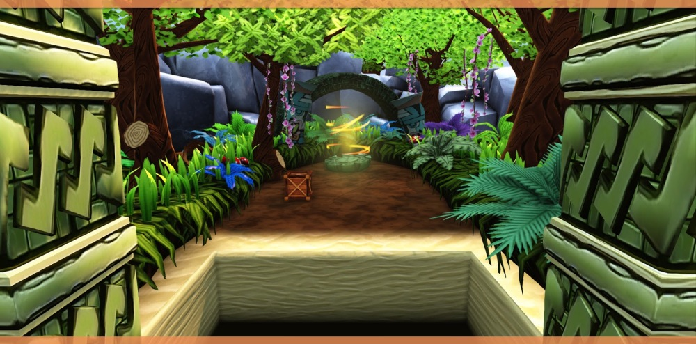 Crash Bandicoot HD, updated!