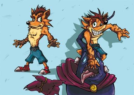 http://lukos-pnp.deviantart.com/art/Crash-Bandicoot-time-103640009?q=favby%3Athree3world%2F6148272&qo=104