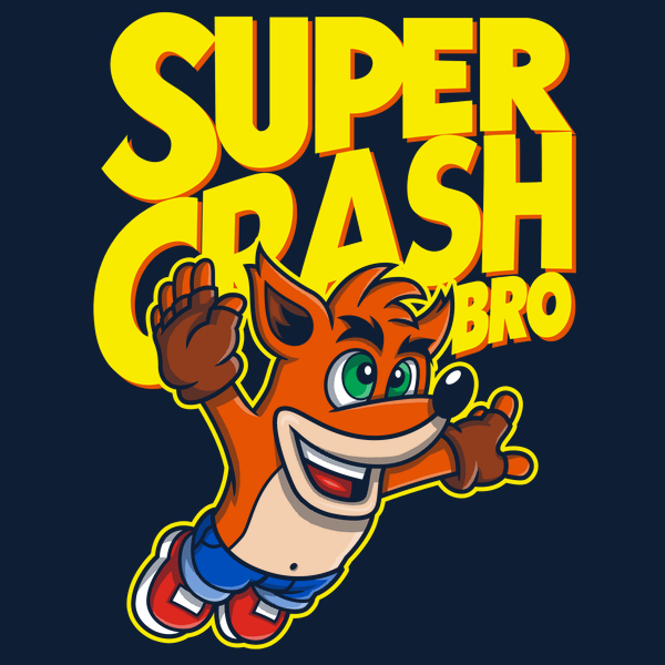 Super-Crash-Bro