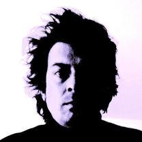 Josh Mancell Portrait