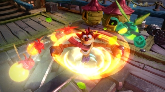 Skylanders Imaginators_Crash 2