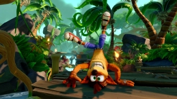 Skylanders Imaginators_Crash 3