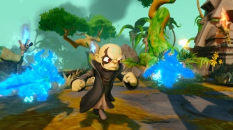 Skylanders Imaginators_Kaos 2
