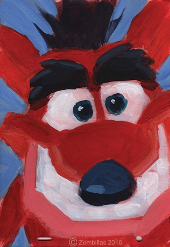crashbandicootpainting1c