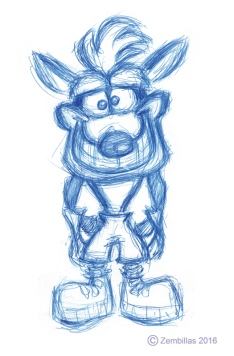 crashbandicootsketch6a