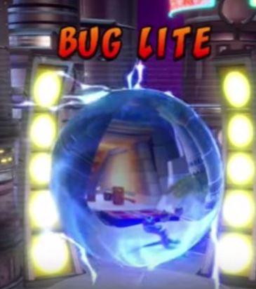 Bug Lite