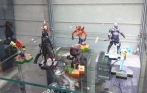 Toy Fair 2018 Playstation Totaku Collection 002