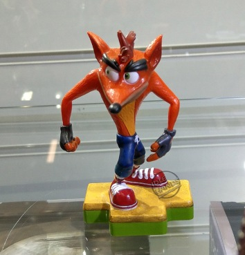 Toy Fair 2018 Playstation Totaku Collection 009
