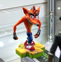 Toy Fair 2018 Playstation Totaku Collection 010