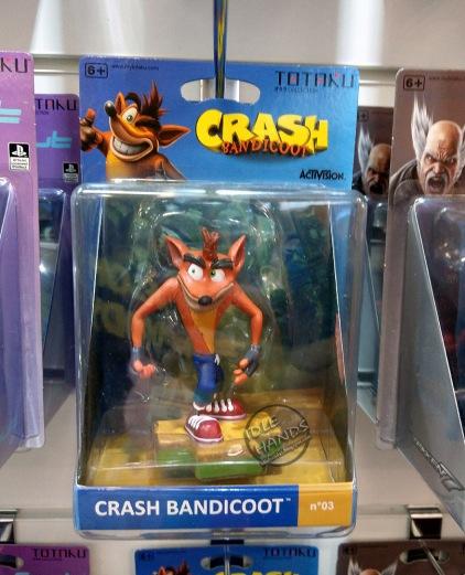 Toy Fair 2018 Playstation Totaku Collection 022